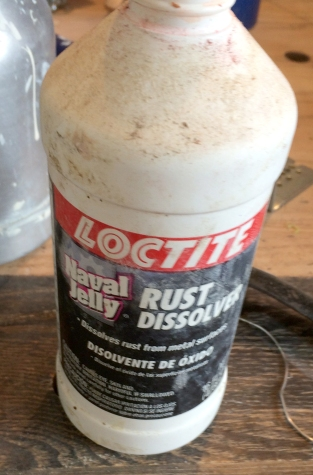 Naval Jelly Rust Dissolver