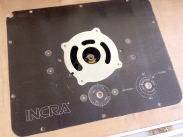 Incra Router Lift